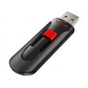 SanDisk USB Stick Cruzer Glide 64 GB