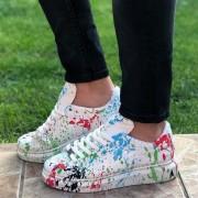 Adidasi Splash Multicolor WG
