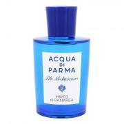 Acqua di Parma Blu Mediterraneo Mirto di Panarea eau de toilette 150 ml unisex scatola danneggiata