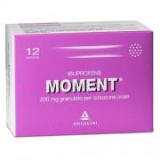 Angelini Spa Moment*grat 12bust 200mg