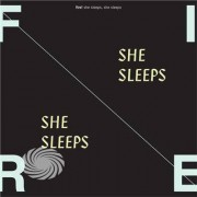 Video Delta Fire - She Sleeps She Sleeps - CD