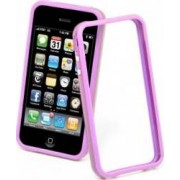 Bumper Nudo All-out iPhone 4 4S Violet