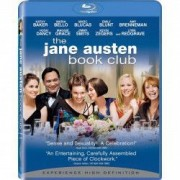 The Jane Austen Book Club Blu-ray