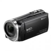 Kamera Sony HDR-CX450, 30xOZ, foto 9,2Mpix, WiFi, NFC, čierna