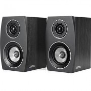 Jamo C91 II, Black (pr) bookshelf speakers
