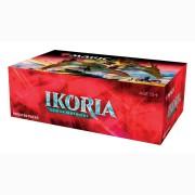 MTG: Ikoria Lair of Behemoths Display