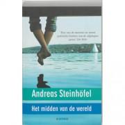 In Between: Het midden van de wereld - Andreas Steinhofel