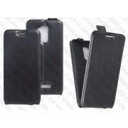 "Asus Zenfone 3 Max ZC520TL (5.2"") / Zenfone Pegasus 3 / Zenfone Pegasus 3s (кожен калъф) 'Genuine style'"