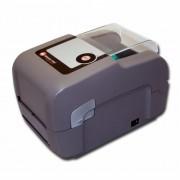 Imprimanta de etichete Honeywell E-4204B, 203DPI, USB, serial