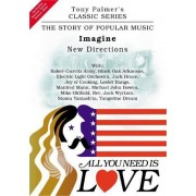 Video Delta PALMER TONY - IMAGINE - DVD - DVD