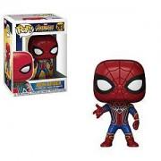 Disney Iron Spider Pop! Vinyl Figure by Funko