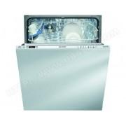 INDESIT Lave vaisselle tout integrable 60 cm DIFP68B1EU