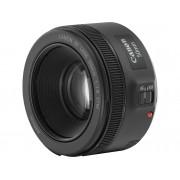 Canon Objetivo CANON Ef 50mm F1.8 Stm (Encaje: Canon EF - Apertura: f/1.8 - f/22)