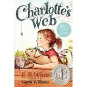 Charlotte's Web, Paperback/E. B. White