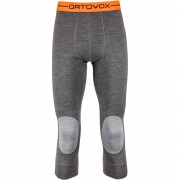 Ortovox Men 185 Rock'N'Wool Short Pants dark grey blend