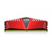 Memorie ADATA XPG Z1 Red 8GB DDR4 2400 MHz CL16