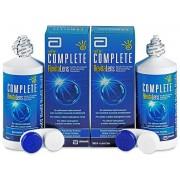 Amo Complete RevitaLens Solução 2 x 360 ml - Ótimos preços, entrega rápida!