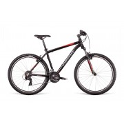 Dema Pegas 3.0 27,5 kerékpár Fekete-Piros