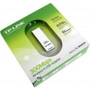 TP-LINK TL-WN821N Adaptador USB Wireless N 300M