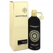 Montale Pure Love by Montale Eau De Parfum Spray (Unisex) 3.4 oz