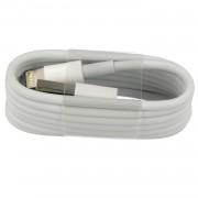 OEM Lightning to USB Cable 2m. - USB кабел за iPhone, iPad и iPod с Lightning (бял) (200 см.) (bulk)