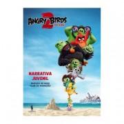 Angry BirdsLivro do Filme Angry Birds 2