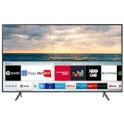 Televizor LED Smart Samsung, 138 cm, 55RU7172, 4K Ultra HD