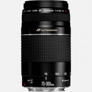 Canon Objectif Canon EF 75-300mm f/4-5.6 III USM