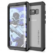 Capa Impermeável Ghostek Nautical para Samsung Galaxy S8+ - Preto