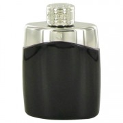 Montblanc Legend Eau De Toilette Spray (Tester) By Mont Blanc 3.4 oz Eau De Toilette Spray