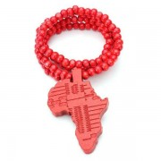 Supply Afrika Ketting