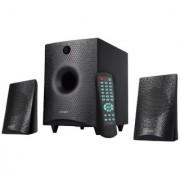 F&D F210X 2.1 Multimedia Bluetooth Speaker System (Black)