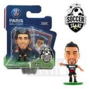 Figurina SoccerStarz Paris Saint Germain FC Ezequiel Lavezzi 2014