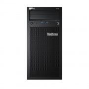 Server, Lenovo ThinkSystem ST50 /Intel Xeon E-2126G (3.3G)/ 16GB RAM/ 2x2TB SATA HDD/ 1x250W (7Y48A02DEA)