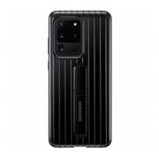 Husa Protective Standing Samsung Galaxy S20 Ultra-Black