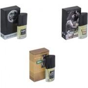 Carrolite Combo Kabra Black-Romantic-The Boss Perfume