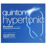 Quinton hypertonic buvable 30 ampoules