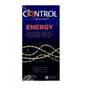 Artsana Spa Profilattico Control Energy 6 Pezzi