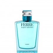 Gianfranco Ferrè Acqua Azzurra For Men Confezione 30 ML EDT + 2 X 30 ML Shower Gel
