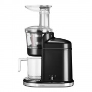 KitchenAid Artisan Slow Juicer 0,8 L Svart