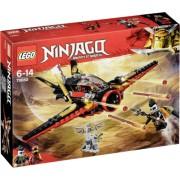 LEGO NINJAGO 70650 Wing Speeder