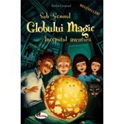 Sub Semnul Globul Magic Inceputul Aventurii/Stefan Gemmel