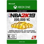 NBA 2K19 VIRTUAL CURRENCY 200.000X - XBOX ONE - XBOX LIVE - WORLDWIDE - MULTILANGUAGE