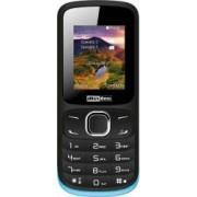 Telefon mobil MaxCom MM 128 Dual Sim Black