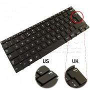 Tastatura Laptop Samsung NP530U3C layout uk + CADOU