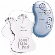 Masajeador De Electroterapia Portatil Omron HVF158 - Blanco