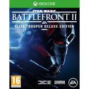 Electronic Arts Star Wars Battlefront II: Elite Trooper Deluxe Edition