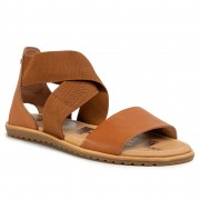 Сандали SOREL - Ella Sandal NL3201 Camel Brown/Marron Chameau
