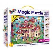MAGIC PUZZLE - PALATUL ZANELOR (50 PIESE) - GALT (1003847)