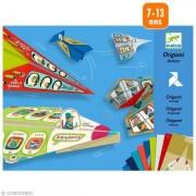 Djeco / Origami Aircraft